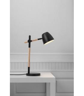 Lampa wisząca Circus 21 Nordlux - czarna