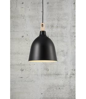 Lampa rattanowa Cora - Lene Bjerre Design