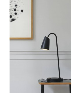 Lampa sufitowa Pernille - miętowa