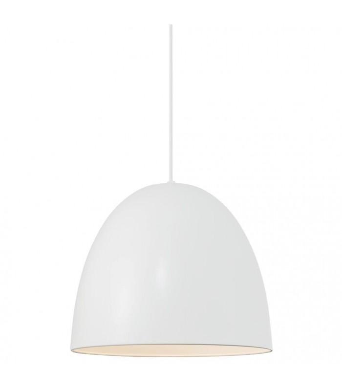 Lampa Ball - czarny mat