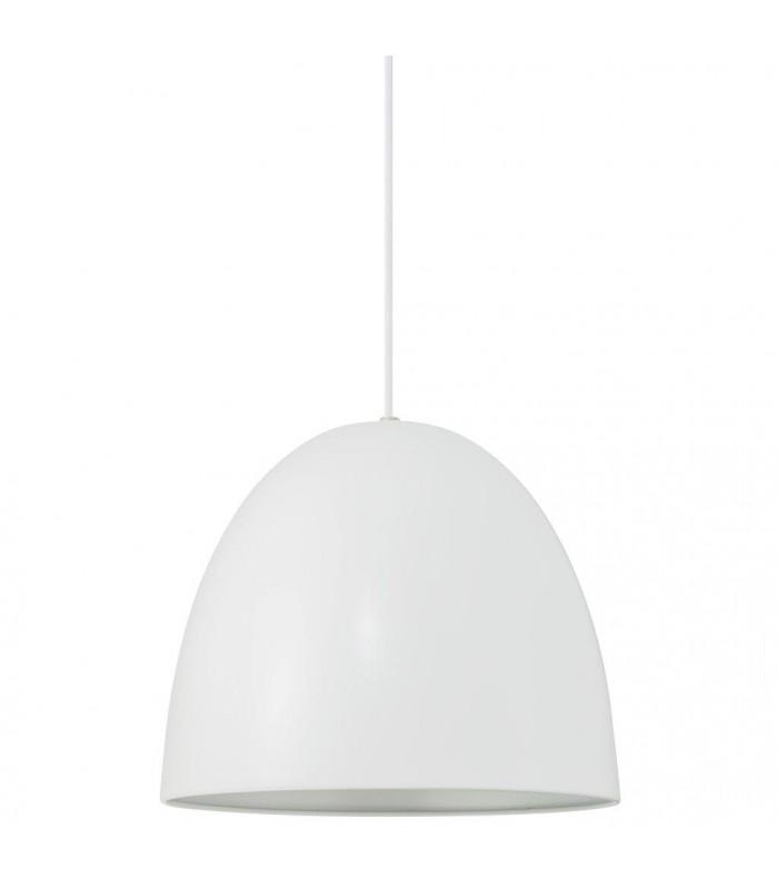 Lampa Ball - biały mat