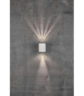 Metalowa lampa stołowa Job