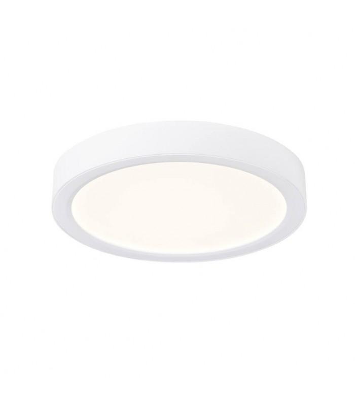 Biały Kinkiet Nordlux MIB 3 - LED