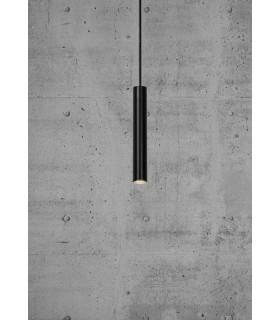 Lampa wisząca Cohen  Ø 24,6 cm - biały
