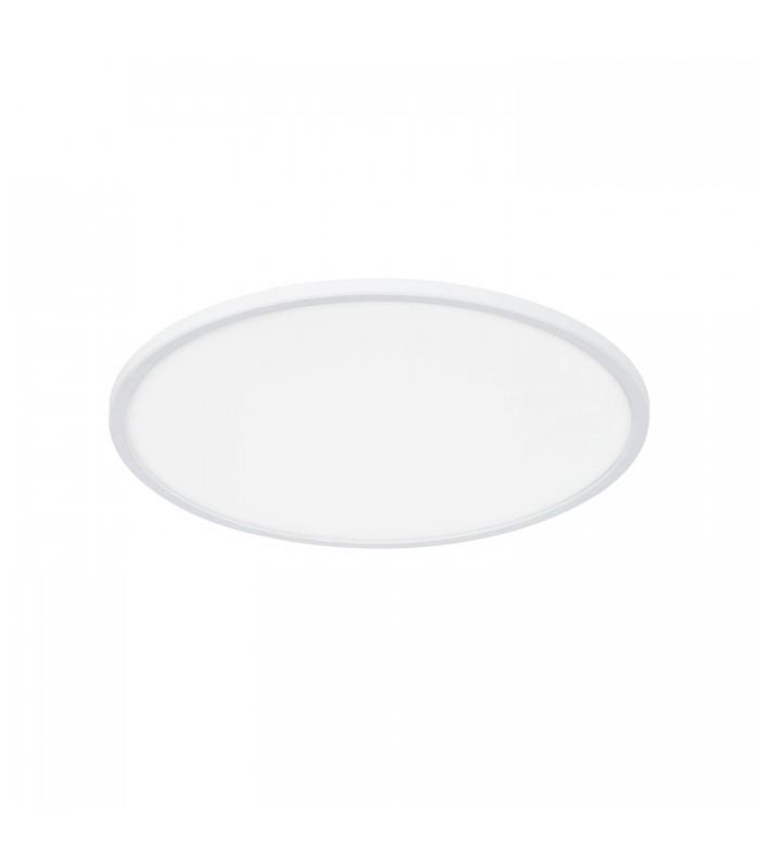 Biała lampa biurkowa Nordlux Arki - z uchwytem ściennym