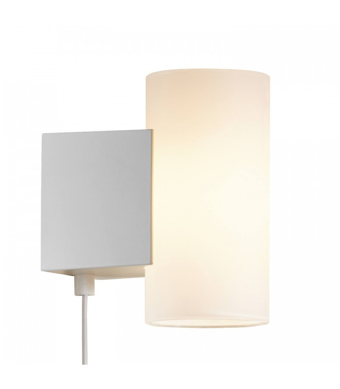 Lampa sufitowa MIB 3 LED Nordlux - czarny
