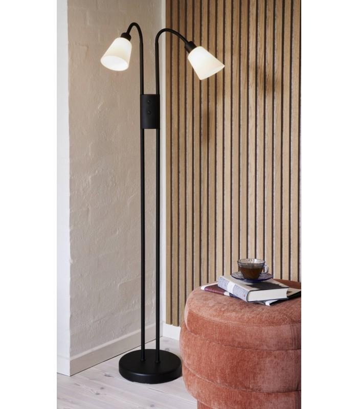 Lampa sufitowa MIB 3 LED Nordlux - biały