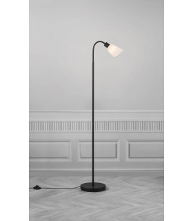 Lampa sufitowa ARIGATO 2 - czarna