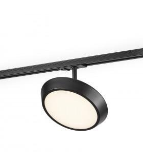 Lampa sufitowa MORA S - czarna