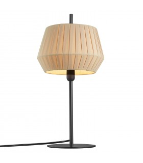 Biała lampa ścienna w stylu industrialnym - Chicago