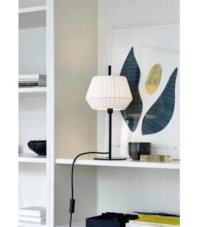 Biały kinkiet Spotlight LUCI-2 LED Zuiver