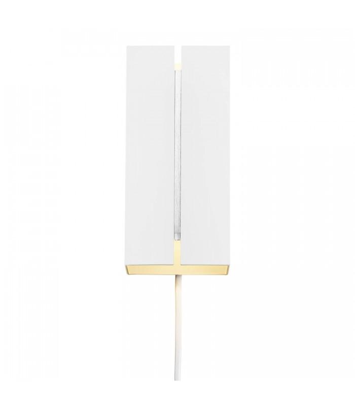 Lampa wisząca w stylu skandynawskim Cannes S