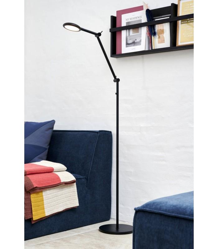 Rustykalna zewnętrzna lampa wisząca - Nordlux Luxembourg
