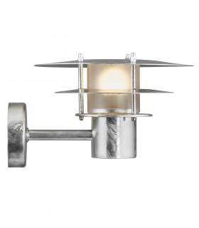 Lampa wisząca Harrison Menu - mosiądz