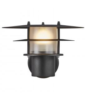 Lampa wisząca Harrison Menu - czarna