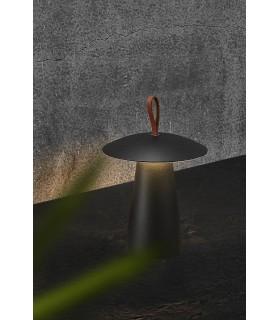 Lampa wisząca TIED Menu - beżowa