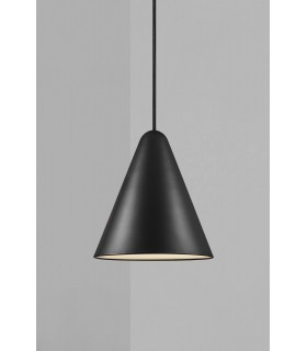 Lampa sufitowa MORA S - mosiężna