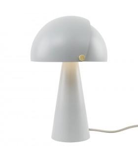 Skandynawska lampa  Grace 25 - miętowa