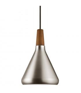Industrialna lampa podłogowa Patton - czarna