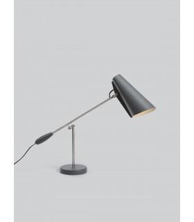 Industrialna lampa wisząca Avra Nordlux - chrom