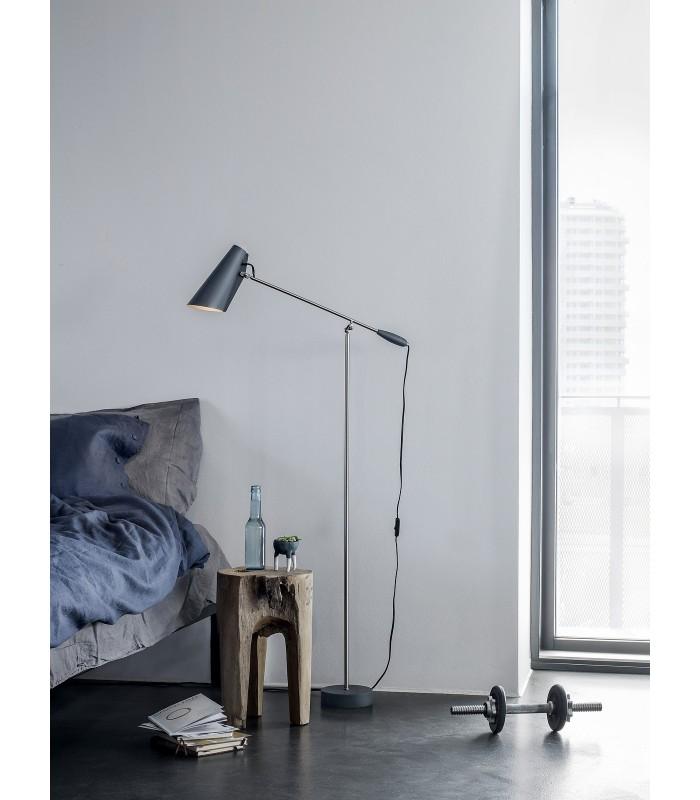 Industrialna lampa wisząca Avra Nordlux - miedziany