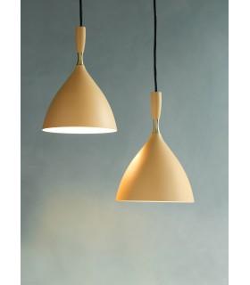Lampa wisząca Strap 48 Nordlux - mosiądz