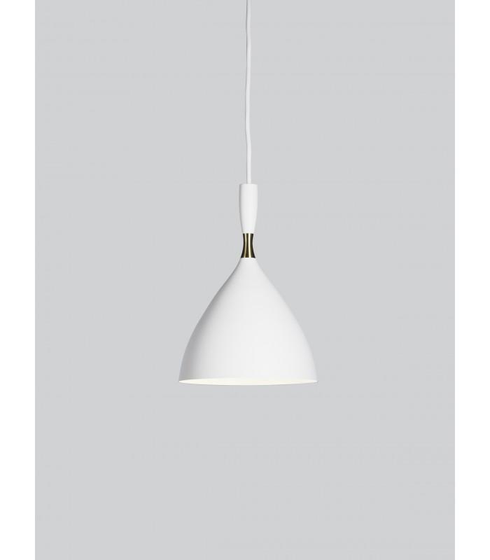 Mosiężna lampa wisząca Bloomingville