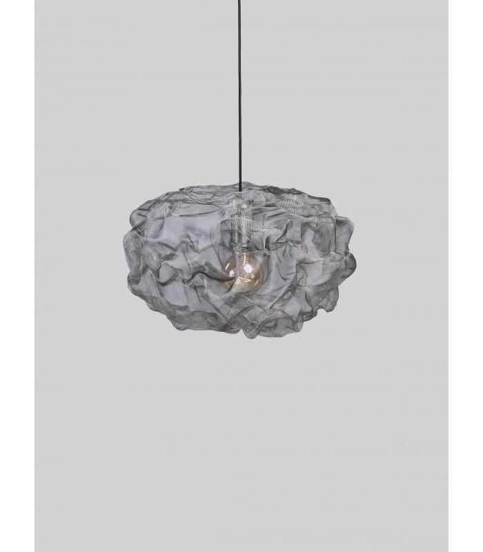 Metalowa lampa wisząca Bloomingville