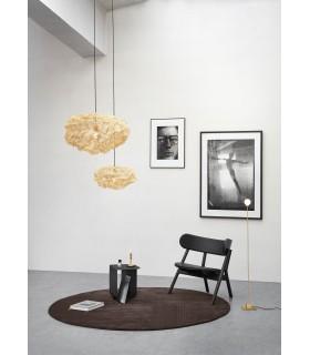 Mosiężna lampa stołowa – Old School Bloomingville