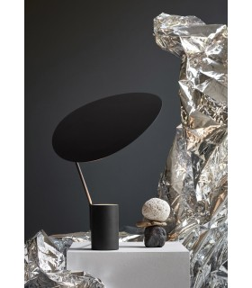 Skandynawska lampa podłogowa Fabian