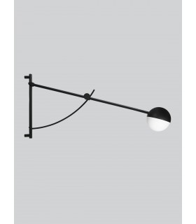 Lampa stołowa Globe House Doctor