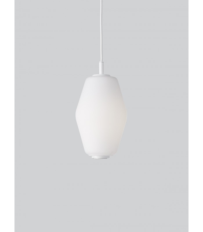 Biały kinkiet do czytania GU10 LED