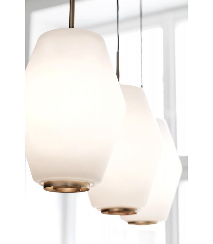 Biały kinkiet do czytania LED