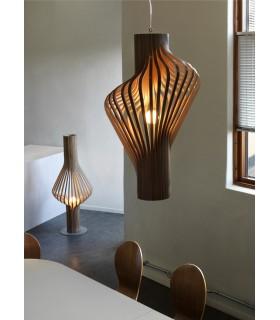 Lampa Eos Light Brown Vita Copenhagen - jasnobrązowy
