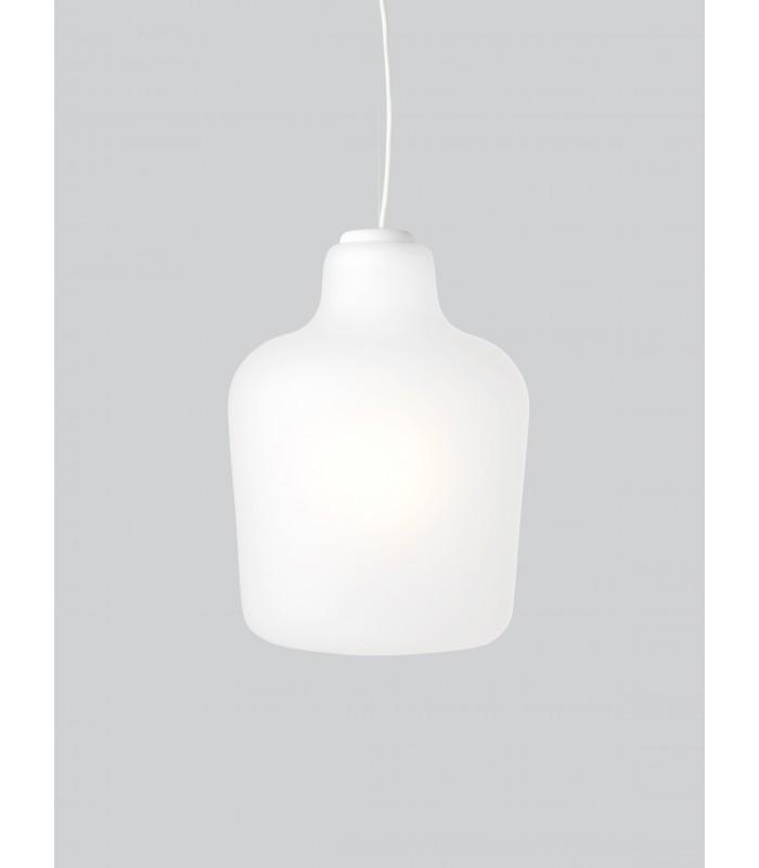 Podwójne zawieszenie do lamp Vita Copenhagen - czarne
