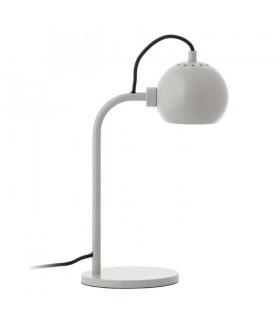 Lampa ścienna Hunt 19 - aluminium