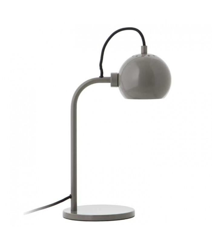 Lampa ścienna Hunt 26 - biała