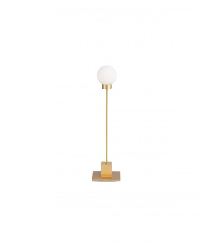 Brzoskwiniowa lampa wisząca POP
