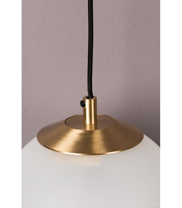 Skandynawska lampa stołowa Fabian mini