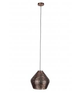 Lampa wisząca Frandsen Ball - olive green