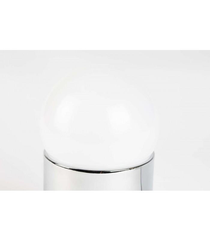 Lampa wisząca &tradition Spinning Light BH2 - szara
