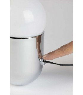 Lampa wisząca &tradition Spinning Light BH2 - czarna