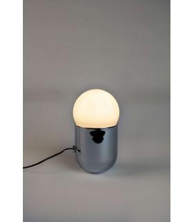 Lampa wisząca &tradition Spinning Light BH2 - biała