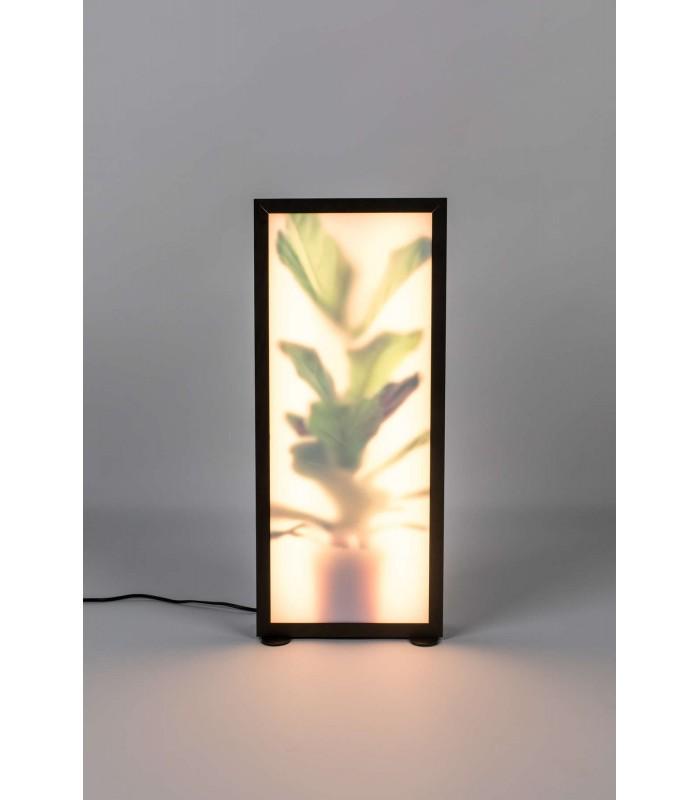 Lampa wisząca &tradition SC7 - przydymione szkło