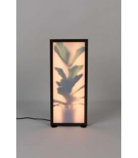 Lampa wisząca &tradition SC6 - przydymione szkło