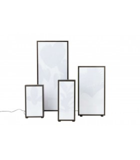 Lampa Benjamin XL Frandsen - rdzawy