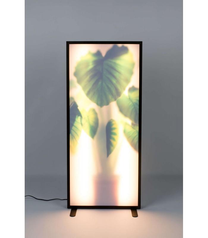 Lampa biurkowa Benjamin -rdzawy
