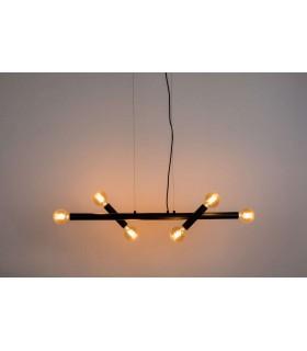 Szklana lampa wisząca Egg Nordlux