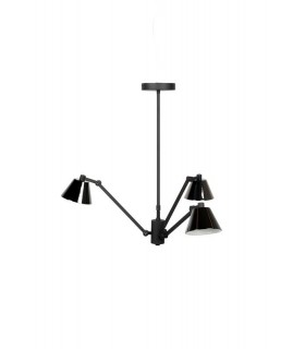 Lampa sufitowa w kształcie kluli Baluna -  Grupa Products
