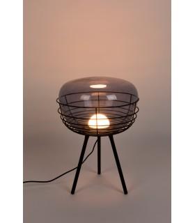 Aluminiowa lampa wisząca Aluvia mini - ciemna zieleń